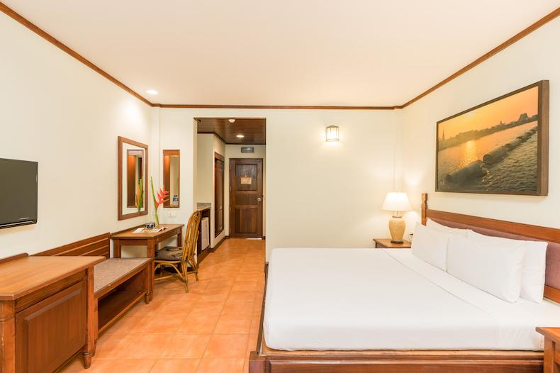 Plumeria Resort Pattaya